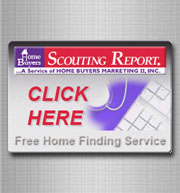 Scouting Report logo